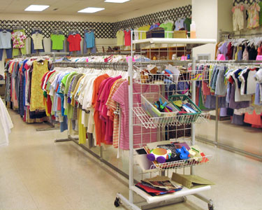 Kids Orlando: Consignment and Thrift Stores - Fun 4 Orlando Kids