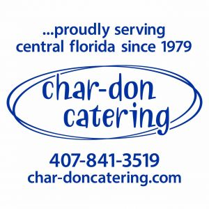 Char-Don Catering