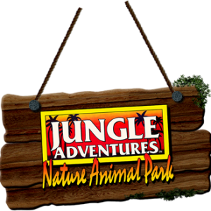 Jungle Adventures Nature Animal Park