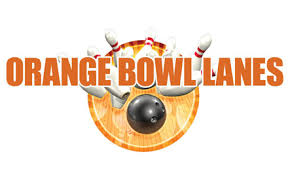 Orange Bowl Lanes Bowling League