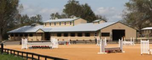 Waters Edge Stables Horseback Riding Lessons