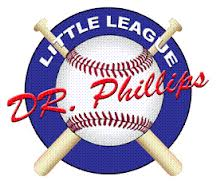 Dr. Phillips Little League