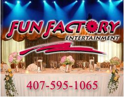 Fun Factory Entertainment Photo Booth