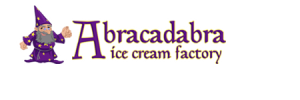 Abracadabra Ice Cream Factory