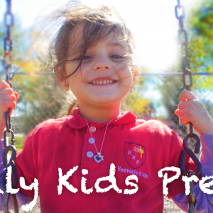Heavenly Kids Preschool