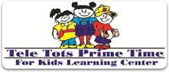 Tele Tots Prime Time For Kids Learning Center