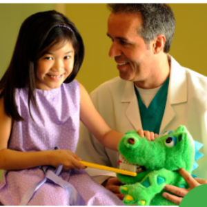 Dr. Michael DiMauro Pediatric Dentistry
