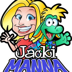 Jacki Manna Entertainment