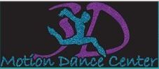 3D Motion Dance Center