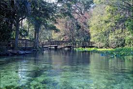 Wekiva Springs State Park Wildlife Viewing