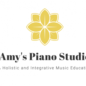 Amy's Piano Studio