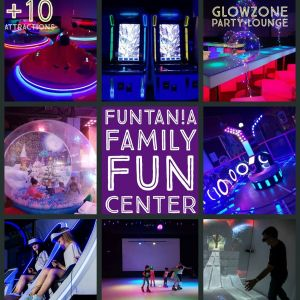 Funtania Family Fun Center