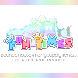 Fun Times Bounce House & Party Supply Rentals LLC