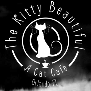 Kitty Beautiful Cafe